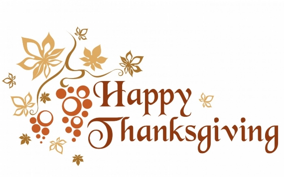 ISGS Office Closed Thanksgiving 2015